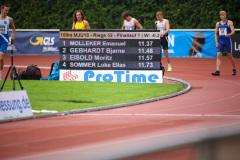 Deutsche Meisterschaft Mehrkampf