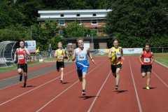 Landesmeisterschaft U18 in Flensburg