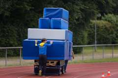 Landesmeisterschaft U18 in Flensburg Teil 2